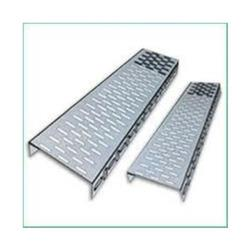 We are one of the renowned manufacturer of perforated cable tray in Kolkata. We supply bulk quantities and work in project based orders all over India.  - by Daga Power, Kolkata