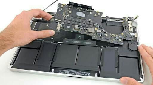 apple macbook pro repair in gurgaon  - by complete it solutions +919811343824, new Delhi'