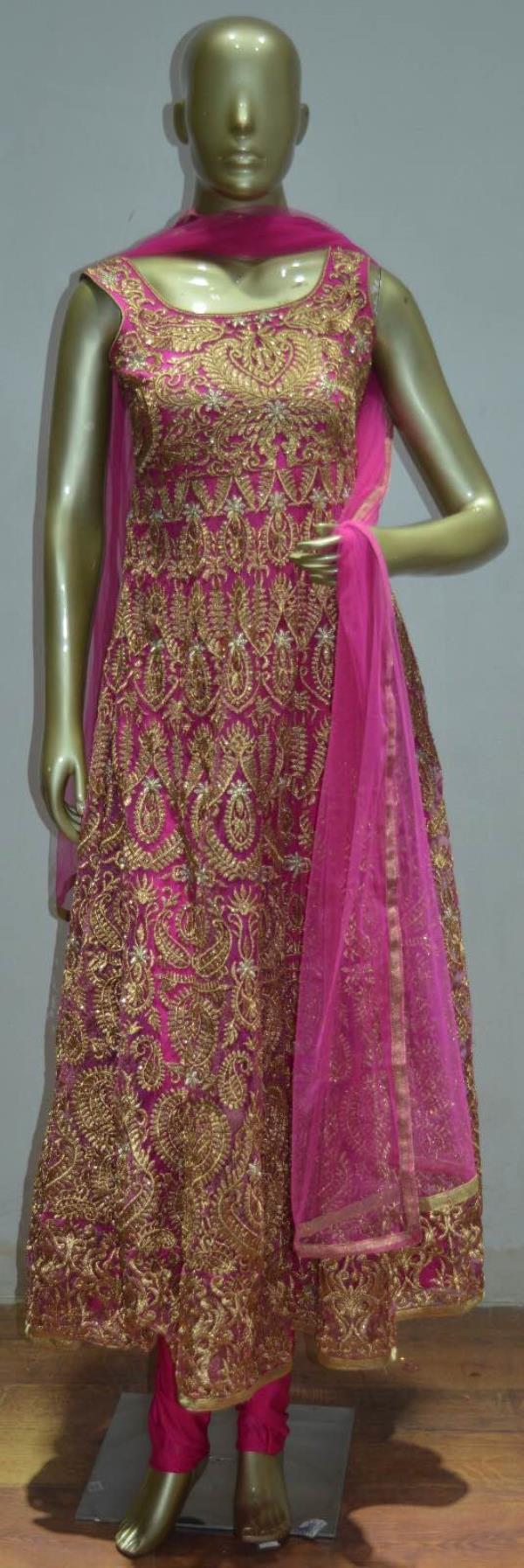 Salwar - by Surem's Creations, Chennai