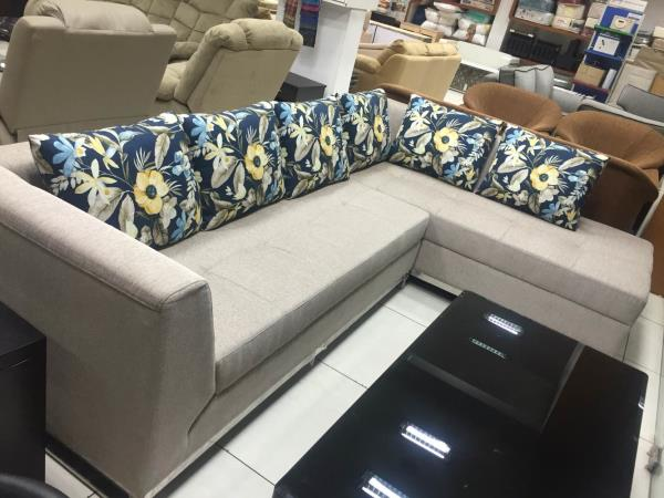 Add Fresh colors to your sofas ...  Latest collection in store now!! - by Modern Living, Hyderabad