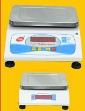 We are the leading Manufacturer of all type of JEWELLERY SCALES in Hyderabad and AP.It is Designed with mechanical attributes that guard against shock and overload to protect the load cell. Colour coded and sealed keypad, a large LCD with clear unit indicators and bright backlight make it simple to use.  tula.co.in