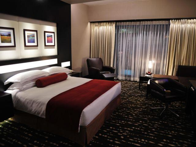 Crowne Plaza Bengaluru Electronics City Located 2 km from Electronics City, Crowne Plaza Bengaluru offers 5-star accommodation with a flat-screen TV. The hotel's facilities include a rooftop pool, fitness centre, and 5 dining options.  Mode - by Cozy Shelter, Bangalore