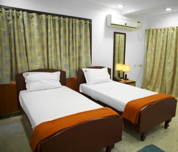 Stay Free Wifi Taj Kazura Best Hotel In Ecr A Comfort