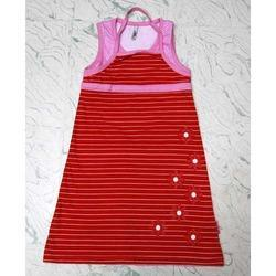 Girls Fashion Dress in Chandigarh  Our clients can avail from us wide array of Girls Fashion Dress that is in line with the latest trends. These are available in enticing patterns, various necklines, fabrics and colors. Designed to provide  - by sanskriti fancy dresses, Chandigarh