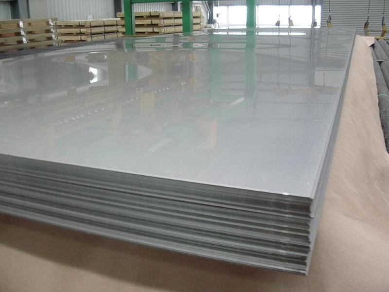 "The ""Stainless Steel Sheets"" offered by us are distinguished in the markets for their Excellent strength, less maintenance, superior finish and long life. - by Alloys Steel Castings 