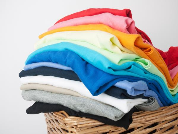 Put Clean Clothes Away ~ Quality online laundry drop n go services in