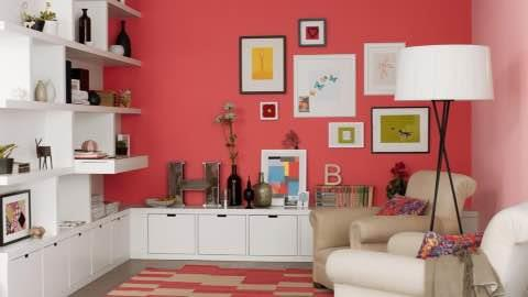 Use colour to make shifting a fun & relaxing experience for your family by the help of our color experts advice.....  Choudhary paints & h/w-- asian paints colour idea store Sec 47 Malibu towne near park hospital - by Choudhary Paints & Hardware 9910105327, Gurgoan