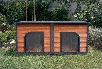 Royal Prefab is  Largest Dog House/ Dog Kennel Manufacturer in Delhi. We supply all over India with 10 days of Order. Our Wooden Dog House are in Hard Wood..  Price Range 32000.00 to 45000.00 Ready made & Moveable.