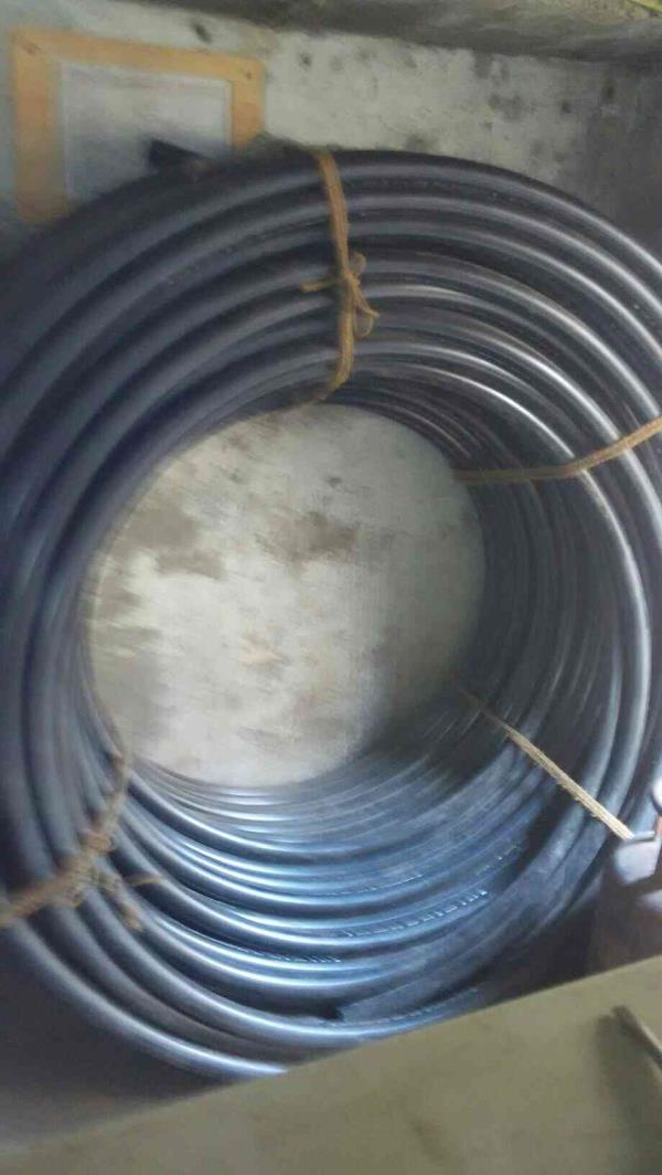 HDPE Pipe Manufacturer in Rajkot - by Santosh Polymers, Rajkot