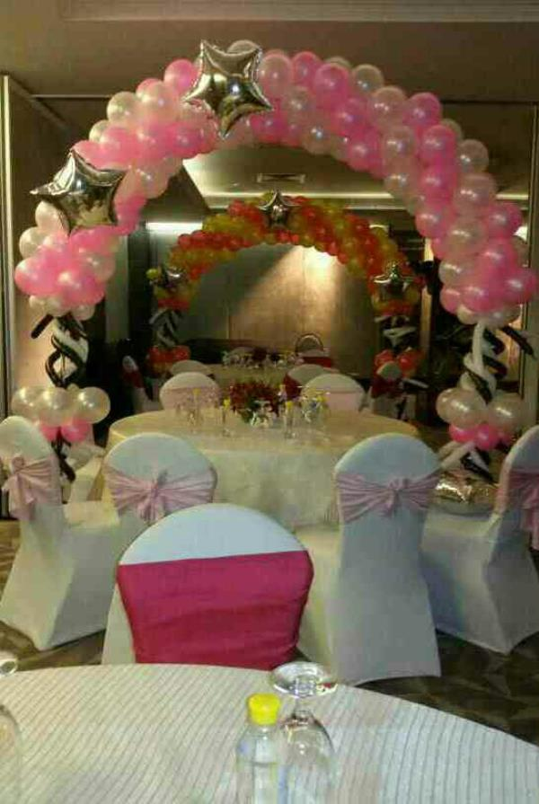 Dine under Stars and celebrate Birthdays of little stars Contact us now  For more Info: http://eventsbuddy.com  Lakshanya Events - Best Birthday Planner in Noida