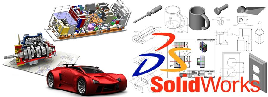 Solidworks is user friendly software for mechanical engineers  Solidworks is a 3D CAD software tool which transports the tasks in product development into the visual and electronic world. It has an intuitive surface combined with a range of - by CADD Centre, Old Railway Road, Gurgaon, Gurgaon