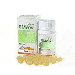 Fatty Acid Capsules Manufacturers In Chennai - by EMAS HEALTHCARE INDIA LIMITED, Chennai