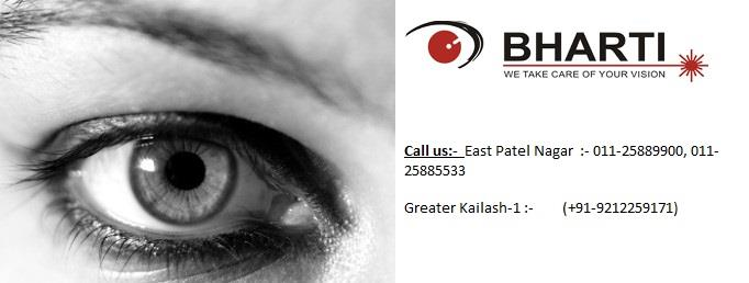 Eye treatment in delhi  Bharti eye foundation, the complete eye care centre has most efficient doctor at our hospital in delhi. Our doctor provide best eye treatment and best surgery in these  Cataract surgery Lasik eye surgery Laser catara - by Bharti Eye Foundation, 011-25889900, Delhi