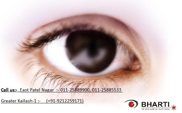 Cataract eye surgery in delhi  More than half of all cases of blindness are caused by cataracts - the clouding of the eye's lens Our doctor is best Cataract eye surgeon in delhi.   Book appointment for best eye cataract surgeon from  http:/ - by Bharti Eye Foundation, 011-25889900, Delhi