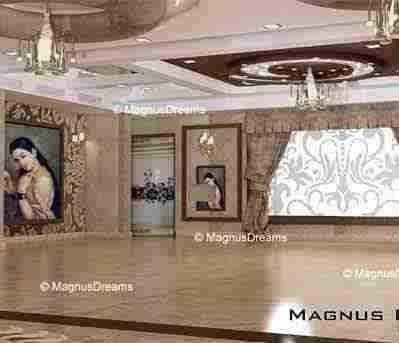 Best Interior designing solutions in Pitampura Delhi