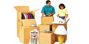 Household Shifting - by Royal Packers, Chennai