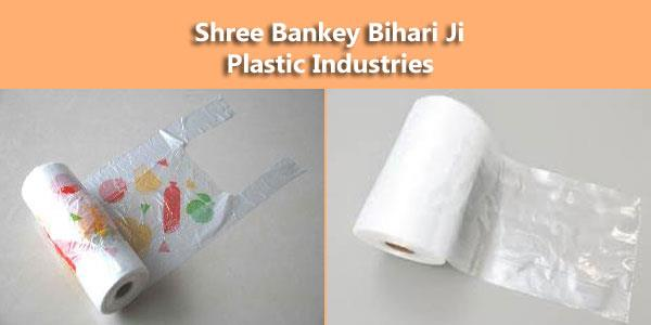 As a reputed polythene tubes manufacturer, we offer an extensive range of Polythene Tubes and Rolls that are fabricated from qualitative raw materials. for more information contact us http://www.shreebankeybiharijiplastic.com/  9810787886 # - by packaging material manufacturer | 9810787886, Gurgaon