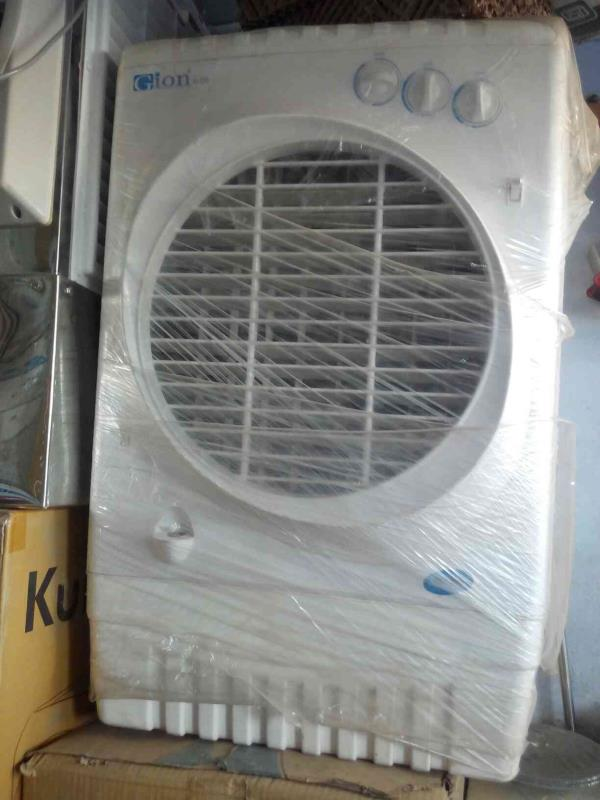 we are leading distributor for air coolers  - by Sagar Cooling, Ahmedabad