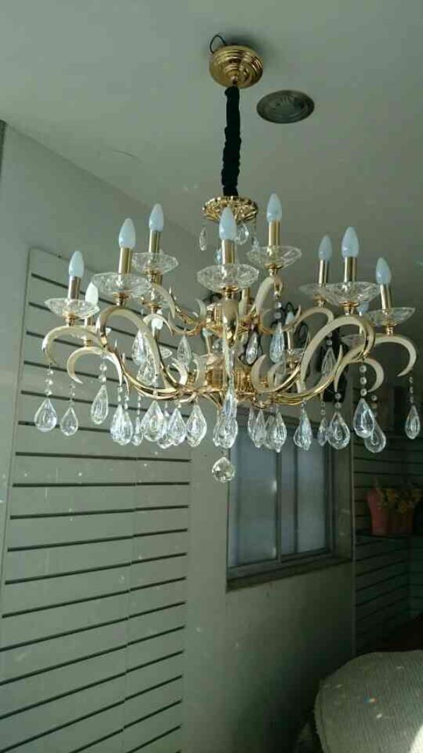Chandlier supplier in Pune. - by Novel Furniture And More 8485811111, Pune