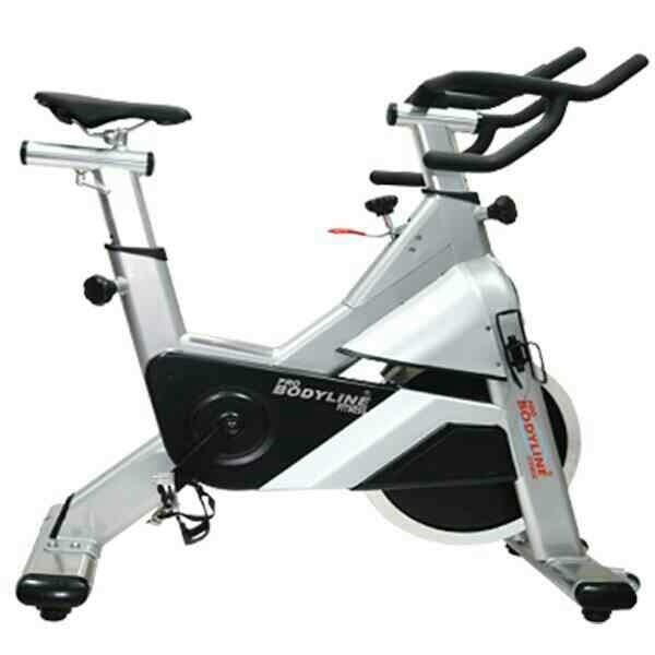 Spin Bike  - by Fitness Equipment Dealer, New Delhi