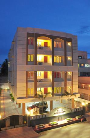 Residency In Gandhipuram, Coimbatore  Best Residency In Gandhipuram, Coimbatore  Conference Hall Residency In Gandhipuram, Coimbatore  Luxury Residency In Gandhipuram, Coimbatore - by MK RESIDENCY , Coimbatore