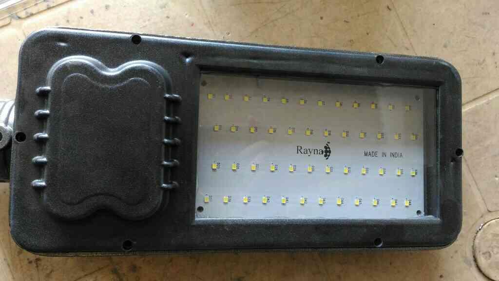24w LED STREET LIGHT 440v