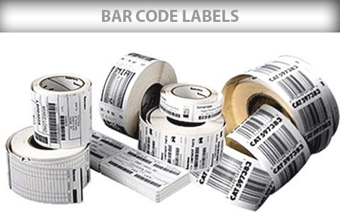 Barcode Stickers manufactured by us have a huge demand in the retail industry owing to the unique pattern printed on them. for more information contact us http://www.dayallabels.in/ - by Tag / Name Plate Manufacturers, Delhi