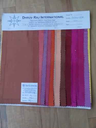 Polyester Silk Fabric Manufacturer   Dhruvraj International is engaged in offering a wide array of Polyester Silk Fabric to our clients.  Features:  Absorb dampness Trendy High strength - by Dhruv Raj International, Noida