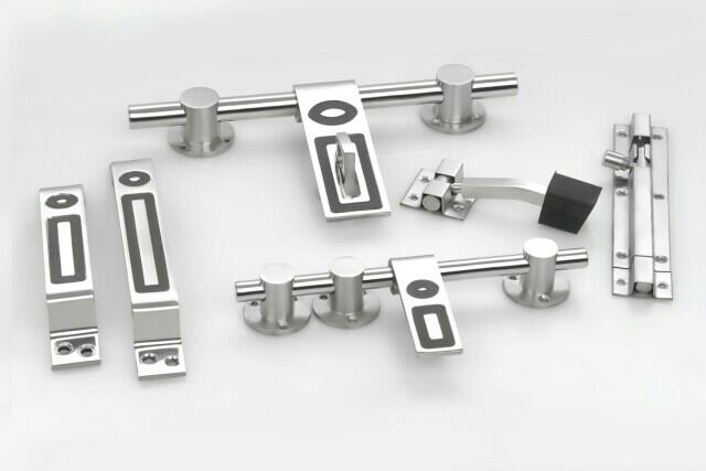 Manufacturers Of Hardware product in rajkot  - by Shiv Hardware Product, Rajkot