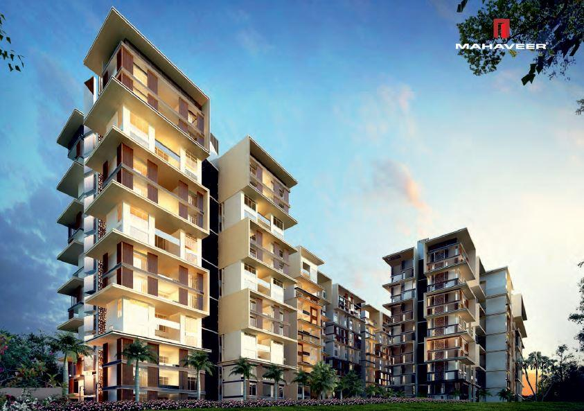 http://goprop.co.in/bangalore/hunasemaranahalli-projects/mahaveer-celesse-for-sale/457597416046856585   Project Type:     2, 3 BHK & 3 BHK Penthouses (Mid Value Project)               Size:     2 BHK  = 1171 - 1400 sq ft               3 BHk   = 1562 – 1599 sq ft               Pent house  = 1851 – 1923 sq ft.   No. of units: 545   Floors: G + 14 floors (With 8 Blocks) Land Extent: 4 acres & 34 guntas. (almost 5 acres) Amenities: Clubhouse size- about 8000 sft.       List of out-door amenities : ·         Children's play area ·         A magnificent swimming pool along with a Toddlers Pool ·         Multipurpose court  ·         Landscaped Terrace Party lounge        Indoor Amenities ·         Party Hall ·         Double height entrance lobby ·         Convenience store ·         A well-equipped gymnasium ·         Creche with play area ·         Sauna and Steam ·         Saloon ·         Badminton court ·         Squash court ·         Indoor games like  TT , cards,  carom , billiards ·         Coffee shop ·         Laundry unit   Location: On KIA Main road, 10 Mins drive & 7.9 kms from Hebbal flyover (Hunasamaranahalli, Yelahanka, North Bangalore )  Google location - https://www.google.co.in/maps/place/Hunasamaranahalli, +Bengaluru, +Karnataka+562157/@13.1487327, 77.6177587, 930m/data=!3m1!1e3!4m2!3m1!1s0x3bae192ba56a7559:0xaaaa98a7f83b9cf2!6m1!1e1?hl=en    Project ticket size: Rs.50 lcs. – Rs.90 lcs. Bracket  Booking Amount: Rs.1 Lakh only.     Project USP: -          Location – the project is on the main KIA Road[ Bellary Road] -          Competition Price -          Just 10 mins drive from Hebbal flyover to the project when compared to other projects which   are off KIA road. -          13.9 km to KIA -          Project is right after the 2nd flyover landing on the left hand side which is easily accessible through the flyover avoiding traffic signals to the project -          Surrounded with some of the best international schools & Hospitals (Canadian Internation