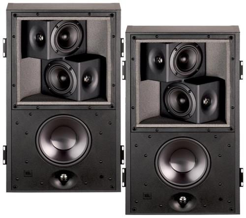 JBL In wall Speakers available in our Studio.  - by AUDIO WORLD ENTERTAINMENTS | HOME THEATRE SYSTEMS | JBL 3D DEMO ROOM | VIZAG, Visakhapatnam