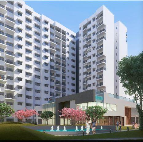 http://goprop.co.in/bangalore/singanayakanahalli-projects/godrej-avenues-for-sale/452848519275856868  Godrej Avenues the project is located on the Yelahanka-Doddaballapur Main Road - a well-developed residential area and commercial hub of North Bengaluru. With the presence of excellent schools in the vicinity it has already established itself as a well-known educational hub. It provides superb road connectivity across the city via the Yelahanka-Doddaballapur Main Road, the International Airport Road and the Outer Ring Road. The upcoming 8-lane Peripheral Ring Road will further enhance the connectivity to Tumkur Road & Hosur Road providing access to IT corridors of Whitefield & Electronic City.  Godrej Avenues project is developed on a 5+ acre land parcel where Godrej Properties is bringing in multistoried towers of G+14 floors, having spacious 2, 2.5 & 3 BHK Apartments, a lavish clubhouse catering to all your amenities along with 50+ exceptional features in the project which ensures multiple avenues for your happiness.  Godrej Avenues Product Sizing     Spacious 2, 2.5, 3 BHK homes have been designed with sizing as indicated below     2 BHK - 1023 - 1260 Sq.ft  2.5 BHK - 1390 - 1398 Sq.ft  3 BHK - 1446 - 1721 Sq.ft        Features your home can flaunt              Enhanced Day Lighting and Ventilation          Large Balconies          Exclusive Lobbies- mostly 4 to a core          Vaastu Compliant          Efficiency of 71.5%