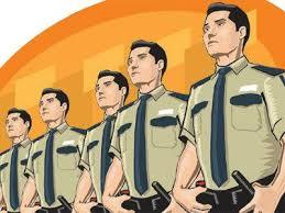 security guard provider in maharashtra