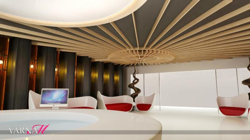 Best Commercial Interior Designer - by Varnam Interior 8754010234, Madurai