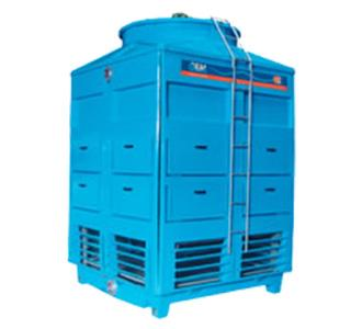Suppliers of Evaporative Coil Type Cooling Tower  Gem Equipment's Leading Manufacturers and Suppliers of   Evaporative Coil Type Cooling Tower in Coimbatore, Tamilnadu.   Also we are dealing in all kinds of Cooling Towers like:  Dry Cooling - by Gem Equipments Pvt Ltd, Coimbatore