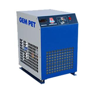 Manufacturers of Refrigeration Air Dyer (PET Series)   Gem Equipments are have very vast experience in Manufacturing and Supplying Refrigeration Air Dyer PET Series in Coimbatore, Tamilnadu.   Silent Futures:   Compact design  Low pressure  - by Gem Equipments Pvt Ltd, Bangalore
