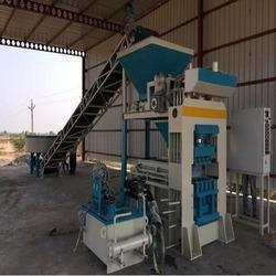 Fully automatic Flyash Brick making Machine, Bricks making Machine, Flyash Bricks Machine, Fly Ash Bricks Making Machine.  For More details  www.mortekmachinery.com - by Mortek Machinery Pvt. Ltd., Ahmedabad