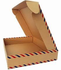 Printed Corrugated Box Manufacturer in Ahmedabad Corrugated boxes are widely used in packaging of cargo materials such as ready made garments, printed clothes, soaps, papers and stationary sheets and many more. Packaging boxes are also made - by Creative packaging, Ahmedabad