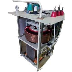 Have wide range of Servo Satbilizer as per clients requirement - by Textronik Industries, Ahmedabad