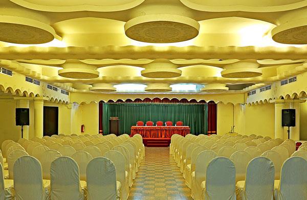 Banquet Halls in Kochi