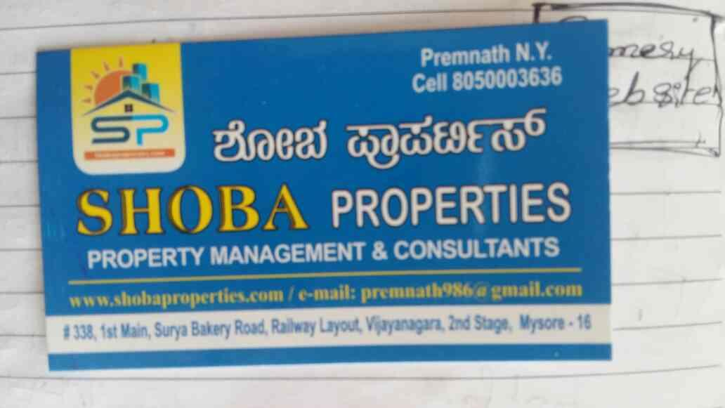Best Real estate Solution in Mysore
