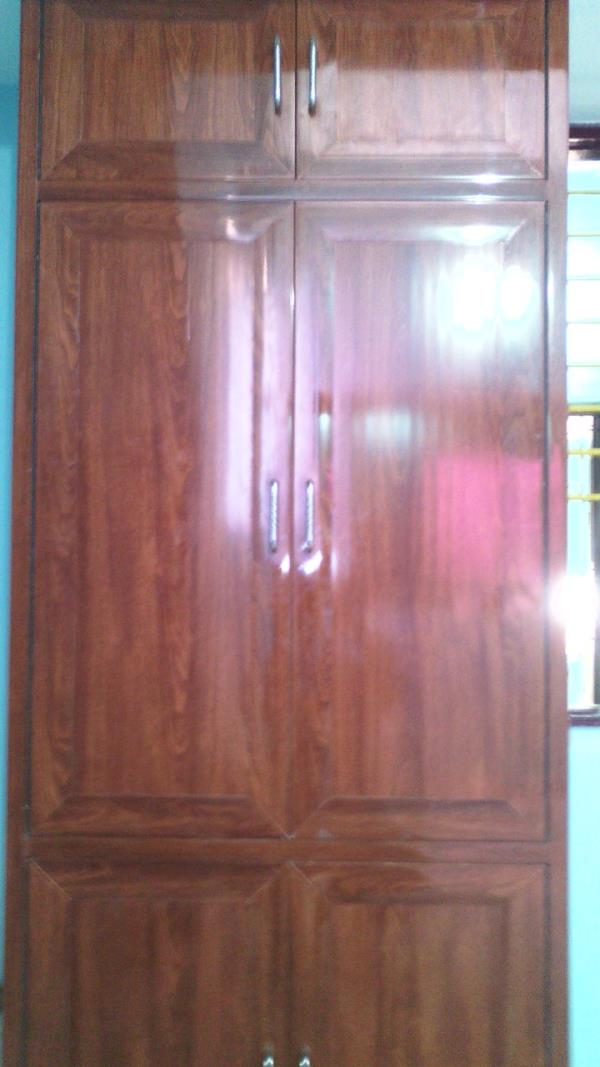 We offer all kinds of interior works in chennai are Aluminium windows chennai / aluminium windows in Anna Nagar / pvc  doors in Anna Nagar / pvc cupboards in chennai / pvc cupboards in Anna Nagar / pvc cupboard dealers chennai.