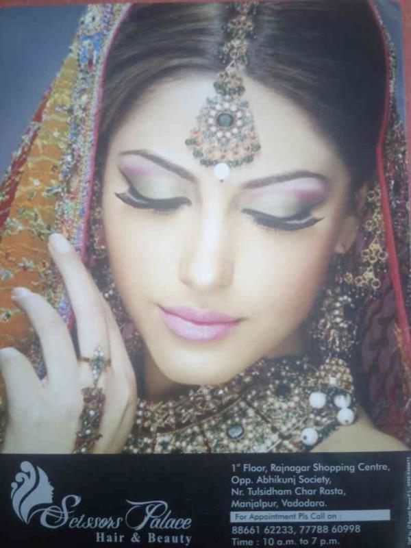 we are one of the best spa and salon in Vadodara based at Manjalpur.  for more detail call us or SMS .