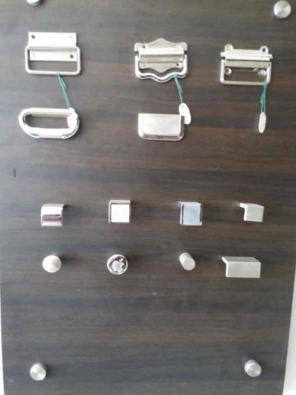 Aluminium Consil Supplier and Traders in Rajkot