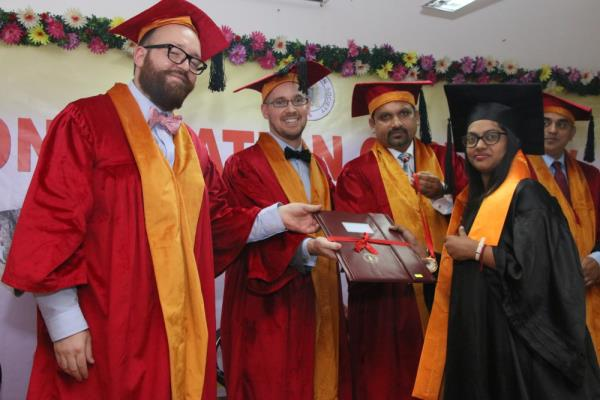 PGDM Course. - by IIMS (International Institute Of Management Studies), pune