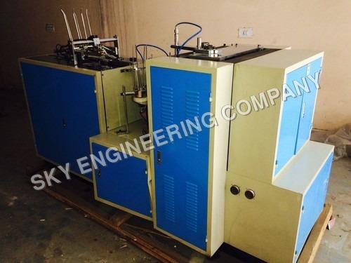 http://www.skypaperplatemakingmachines.com/paper-cup-making-machine.html - by Paper dona making machine, New Delhi