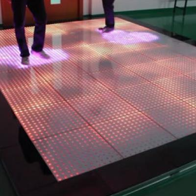 LED Dance Floor are nowadays very popular among all. These floors give an attractive look to your parties. Make your party full of lights. Contact now!!  For more info: http://newtechvideosystems.com/products.php  Newtech Video Systems - LE - by Newtech Video Systems Pvt Ltd, New Delhi