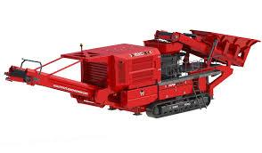 Mobile Crusher and Screening Supplier In delhi Mobile Crusher and Screening Supplier In delhi NCR Mobile Crusher and Screening Supplier In India - by Alpha Group India, South Delhi