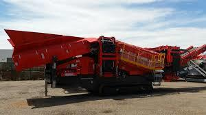 Mobile Crusher and Screening Supplier In Dehradun, UK Mobile Crusher and Screening Supplier In Haldwani, UK Mobile Crusher and Screening Supplier In Lucknow, UP - by Alpha Group India, South Delhi