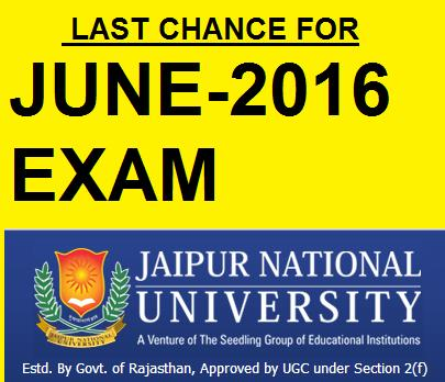 Last chance for MBA Seekers to appear in June-2016 Exam:  SAVE YOUR YEAR, MBA IN ONE YEAR  UGG, AICTE, DEB approved university in Distance Learning mode.  MBA Distance Learning MCA Distance Learning  BBA Distance Learning BCA Distance Learning PGDCA PGDM Distance learning